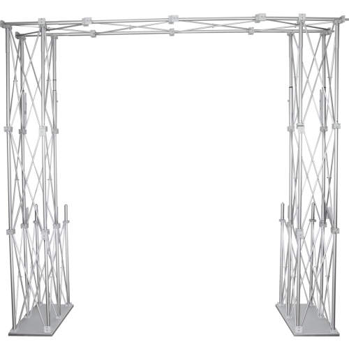 Construo 10ft Popup Truss Display