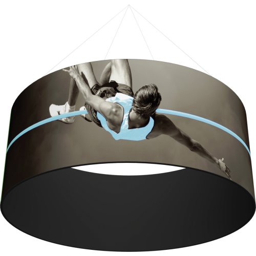 Ring Formulate Master 3D Hanging Structure