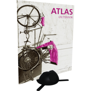 Atlas Outdoor Sign Holder