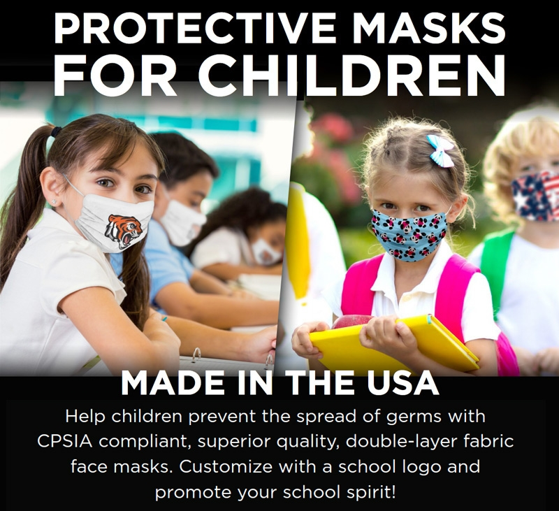 Children Masks